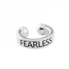 MINI RING FEARLESS